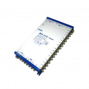 Multiswitch Attivo Dual Feed 16 utenze LEM MA916