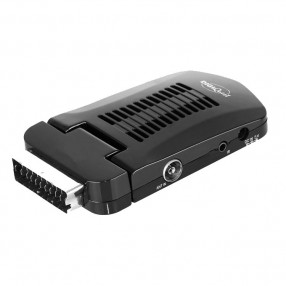 Digiquest FYP 10 Decoder zapper DTT su scart