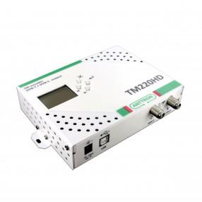 Anttron TM220HD Modulatore Digitale HD con ingresso HDMI