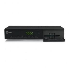 TeleSystem TS7002 Decoder DTT MHP compatibile Mediaset Premium - No Scheda