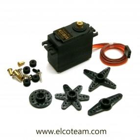 Servo Motore MG995 TowerPro per Arduino