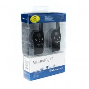 Midland G5 XT Coppia di radio ricetrasmittenti PMR446