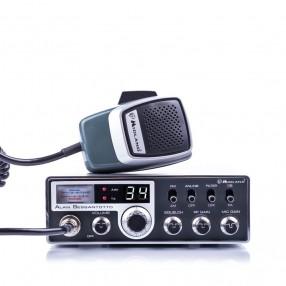 Alan SESSANTOTTO - CB Veicolare AM-FM 34 Canali