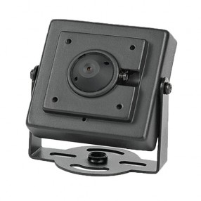 Telecamera Micro 700 linee Ottica Pin-Hole 3,7mm