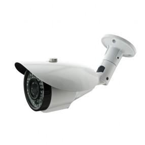 Telecamera Bullet CMOS1 800 Linee Ottica Varifocal 2,8 - 12 mm