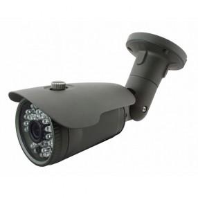 Telecamera Bullet AHD 2 MPixel Ottica Fissa 3,6mm