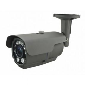 Telecamera Bullet AHD 1 MPixel Ottica Varifocal 2,8 - 12 mm