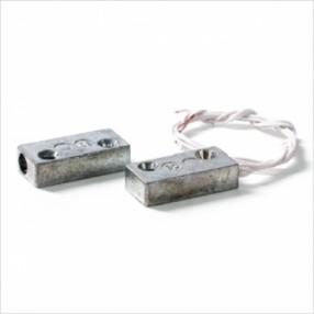 Contatto magnetico in metallo FDP A-R3
