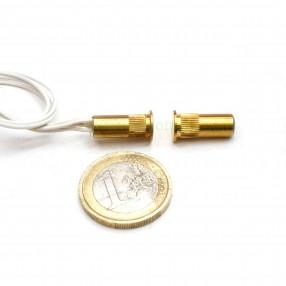 Micro contatto magnetico a sigaretta FDP A-SS1