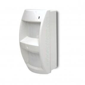 Guardian BOXER-BC sensore da esterno PIR a doppio fascio
