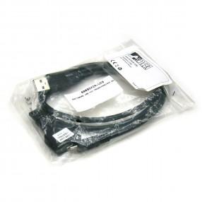 Cavo di programmazione USB per rilevatore Boxer-T