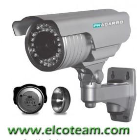 Telecamera Varifocale Fracarro CIR36-EV66