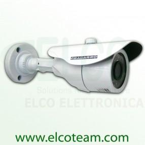 Telecamera Fracarro CIR700-3.6, 700 linee cod. 918163