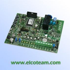 Combinatore telefonico Fracarro CT-BUS su linea PSTN