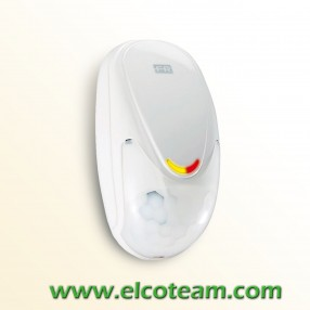 Rivelatore Doppia tecnologia Fracarro DT1000 completo di snodo