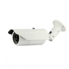 ECHO-SDI1 Telecamera HD-SDI, Day/Night Varif. 2,8-12mm, Led IR