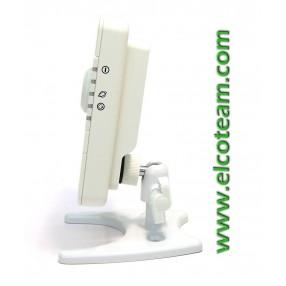 Telecamera IP Cube da interno 1Mpixel Fine EGE-100CB