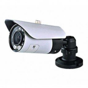 IPMEGA2 Telecamera HD IP, Day/Night Varif. 3,3-12mm, Led IR