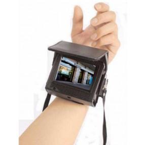 Fracarro LCD-TEST3.5 Monitor per installazione Videosorveglianza