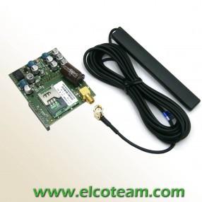 Modulo MOD-GSM Fracarro per combinatore CT-BUS