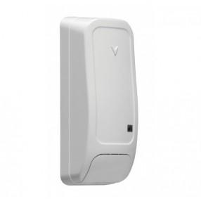DSC PG8945 Contatto magnetico wireless con ingresso ausiliario e tecnologia PowerG