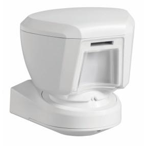 dsc pg8994 sensore di movimento infrarosso pir per esterno con tecnologia wireless powerg
