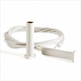 Contatto magnetico a sigaretta in plastica FDP PS5