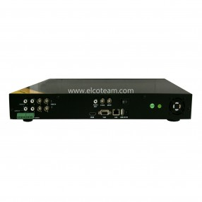 Reference 4 Videoregistratore 4 canali