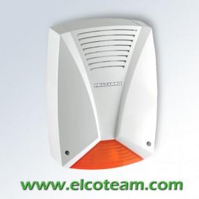 Sirena da Esterno Fracarro SEL80 LED