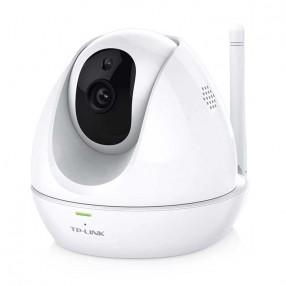 Tp-Link NC450 Telecamera Cloud Wi-Fi HD Pan/Tilt con Visione Notturna