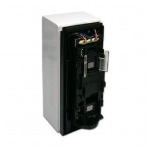 Optex VXI-RAM Sensore infrarosso da esterno antimask a doppio fascio per sistemi wireless