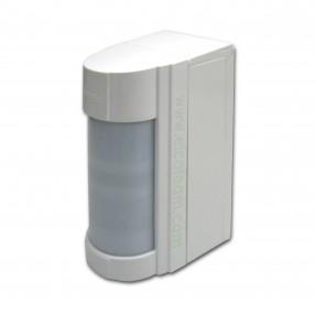 Optex VXI-R Sensore infrarosso da esterno autoalimentato