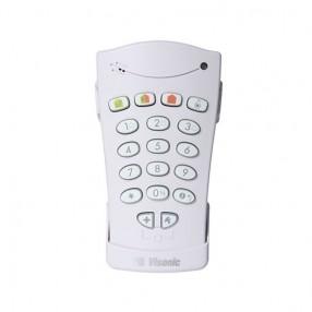 DSC WK141 tastiera radio remota per il controllo delle centrali DW
