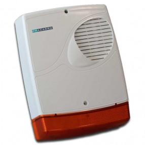 Fracarro WL03SE Sirena da Esterno per Centrali Wireless Medusa - 910507