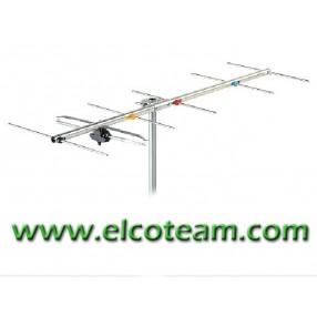 Antenna VHF Fracarro 6E512