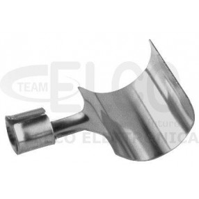70-01-54 riflettore per guaine termorestringenti per Weller Pyropen