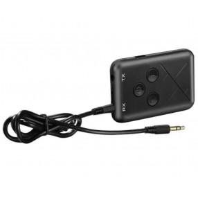 Ricevitore / Trasmettitore Audio Bluetooth 2 in 1 con presa jack