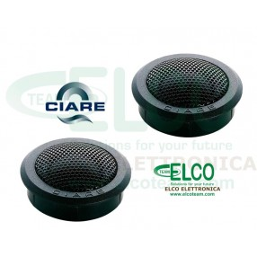 Ciare CT250 coppia tweeter al neodimio