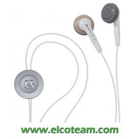 Auricolare stereo grigio Beyerdynamic DTX11iE