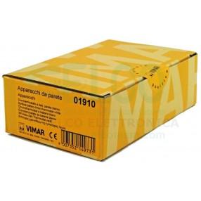 Cornotermostato Vimar 01910 - Confezione