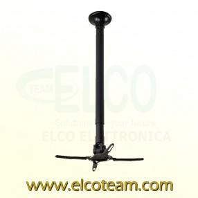 Supporto da soffitto per proiettori NewStar BEAMER-C350BLACK