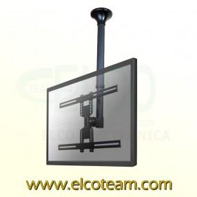 Supporto da soffitto per LCD/LED/TFT NewStar FPMA-C400BLACK