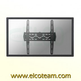 Supporto fisso piatto per TV NewStar LED-W140