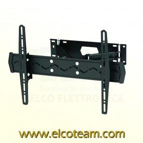 Supporto articolato da parete per TV NewStar LED-W560