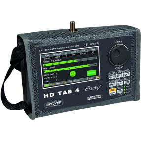 Rover HD Tab 4 Easy misuratore di campo combinato