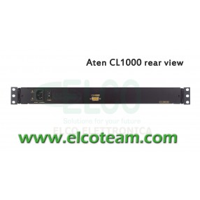 "Console LCD 17"" Aten CL1000"
