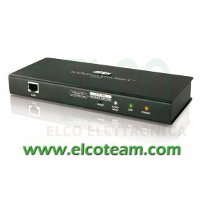 Aten CN8000 KVM on the Net