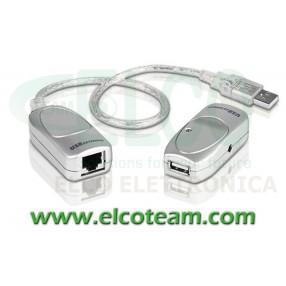 Extender USB su cavo UTP Aten UCE60