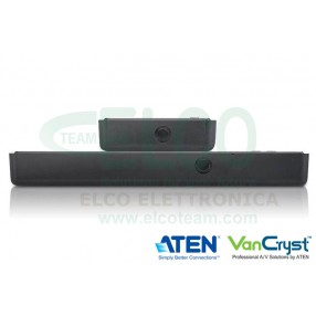 ten VE829 Estensore e Matrice Wireless 5x2 - Vista Frontale