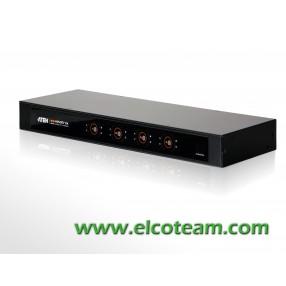 Matrice HDMI 4 ingressi 4 uscite Aten VM0404H